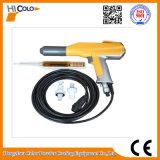粉の吹き付け器のための高圧カスケード