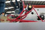 Wc67y-160t3200mm Series Press Brake/Hydraulic Plate Bending Machine/Hydraulic Bending für Mild Steel, Edelstahl