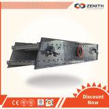 Venta caliente Arena de alto rendimiento de la máquina de cribado (serie YK)