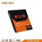 batteria mobile della batteria dello Li-ione per Samsung 7562