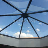 Laminated Knell for Skylight