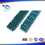 1000 de standaard Plastic Modulaire Transportband van de Breedte met Positrack