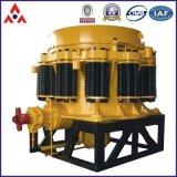 Gewinnende Steinzerkleinerungsmaschine, Sprung-Kegel-Zerkleinerungsmaschine