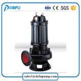Wq/Qw Nicht-Verstopfenausschnitt-Antreiber-versenkbare Schlamm-Pumpe