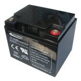 Batteria al piombo solare 12V38ah della pila secondaria di potenza della batteria dell'UPS