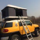 2 Personen-kampierendes Fiberglas-wasserdichtes Zelt-Deckel-Auto-hartes Shell-Dach-Oberseite-Zelt