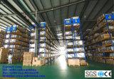 Mensola resistente del pallet della rete metallica del magazzino per il sistema di memorizzazione