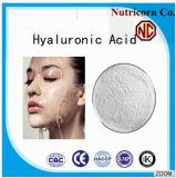 Alimento do competidor/sódio cosmético Hyaluronate da classe