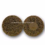 Borboleta de diamante abrasivos discos para Remoção de pintura