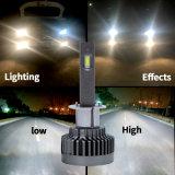Scheinwerfer des CREE 4800lm Auto-LED mit H1 60W Selbst-LED Scheinwerfer und LED-Licht