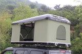 Tenda automatica di campeggio della parte superiore del tetto dell'automobile di nuovo disegno per la famiglia
