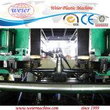 縦のプラスチックHDPE 1000Lの水漕のExtusionの打撃形成機械
