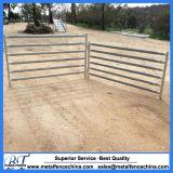 Panneaux de yard de corral de parc à matériau de moutons d'exploitation d'élevage