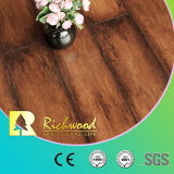 E1 AC4 Woodgrain Texture Stratifié érable Plancher de bois stratifié