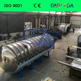 Handelsvakuumfrost-Trockner-Maschine für Frucht, Kraut, Saft