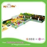 Детей в коммерческих целях для использования внутри помещений джунглей игровая площадка
