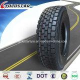 Radialschlußteil-Reifen, Radialtruck Reifen 10r22.5