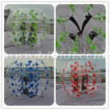 جديدة تصميم نمط قابل للنفخ بطن مصعد [بلّ/] جسم [زوربينغ] فقاعات كرة لأنّ عمليّة بيع [د5001]