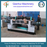 Tipo controllo automatico di brevetto di CNC tornio della sbucciatura dell'impiallacciatura da 1300 millimetri