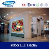 Bon Afficheur LED visuel d'intérieur de mur des prix P2.5 1/32s RVB