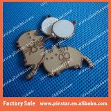 Член Alibaba металлический купол Talk Cat Дизайн пользовательских петличный штифты