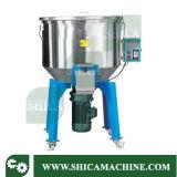 mezclador 150kg y mezclador plásticos para las pelotillas de Masterbatch del color