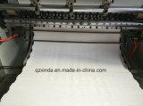 Máquinas de cortar lenço de lenço Fragmentado de desenho de caixa de boa qualidade