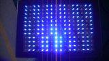 O LED do painel de 192 PCS a luz UV com Estrobo