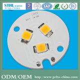 Buena calidad de bajo costo de 94V0 LED PCB de luz LED