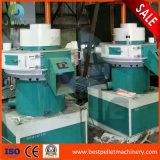 Wood Biomass 또는 Sawdust/Palm Pelletizer를 위한 최고 Manufacture Pelletizing Machine