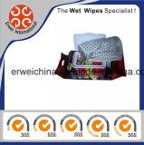 Toalhetes personalizados com churrasqueira impressa, toalhetes de limpeza de churrasco