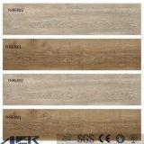 4mm de espesor seco Volver Plank precio de fábrica de Vinilo de colores brillantes Lvt piso