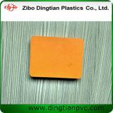 Alta densidad 0.55 tarjetas de la espuma del PVC para las cabinas de cocina