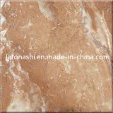 Marble arancione, Tea Rosa Red Marble Tile per Flooring, Decorative