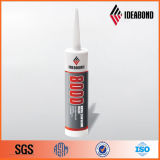 Puate d'étanchéité claire de silicones de couleur d'Ideabond