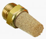 Шумоглушитель звукоглушителя высокого качества с Ce (типом A-08 a)