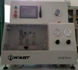 2018 des neues Produkt-Cer Diplomkraftstoffeinspritzdüse-Prüfvorrichtung-und Reinigungsmittel-Wabt813 Ultraschallkraftstoffeinspritzdüse-Reinigungs-Maschine