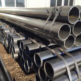 Oil와 Gas를 위한 ASTM A36 Black Steel Pipe 또는 Carbon Steel Pipe