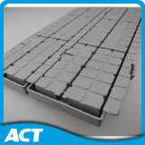 Stadium Party Concerts를 위한 잔디 Protection Flooring Temporary Turf Covering