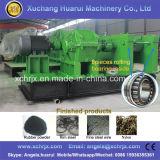 기계/타이어를 만드는 고무 분말을 재생하는 가득 차있는 자동적인 폐기물 타이어 고무 바스라기 생산 라인