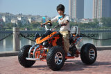 Cheap 110cc Kids ATV con la marcha atrás