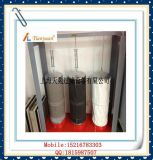 Alcali Free E-PTFE Fiberglass Dust Filter Bag per Power Plant