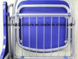 Silla de plegamiento plástica cómoda de la silla de las ventas calientes