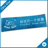 Escrituras de la etiqueta tejidas el mejor precio para los accesorios de los hombres