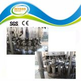 L'usine peut produire des boissons énergétiques de l'équipement