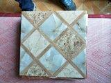 Mattonelle di pavimento di ceramica a buon mercato lustrate della parete