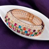 De kleurrijke Armband van de Armband van de Juwelen van de Manier van de Gift van de Bevordering van de Luxe Nieuwe