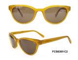 100% UV400 Kids Sunglasses Fornecedor em estoque