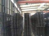 Cubierta nuevos materiales de construcción barra de acero braguero