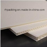 Рр печатной платы пластика из гофрированного картона. Цифровая печать, чернила для печати